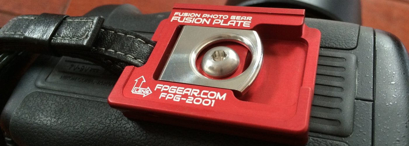 fusio plate