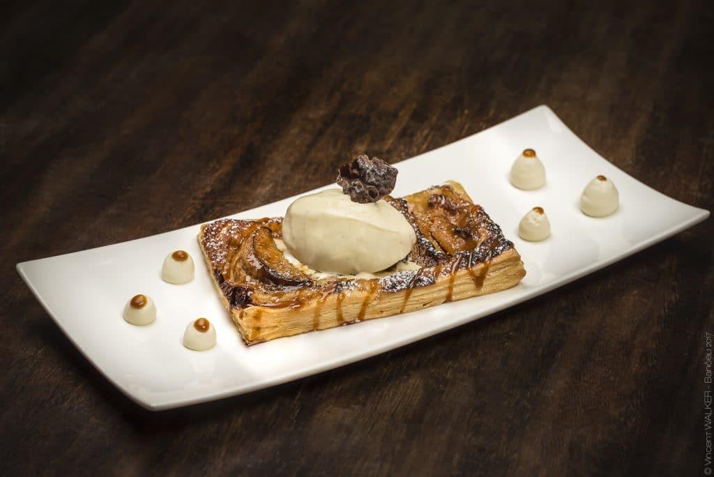 photo culinaire dessert