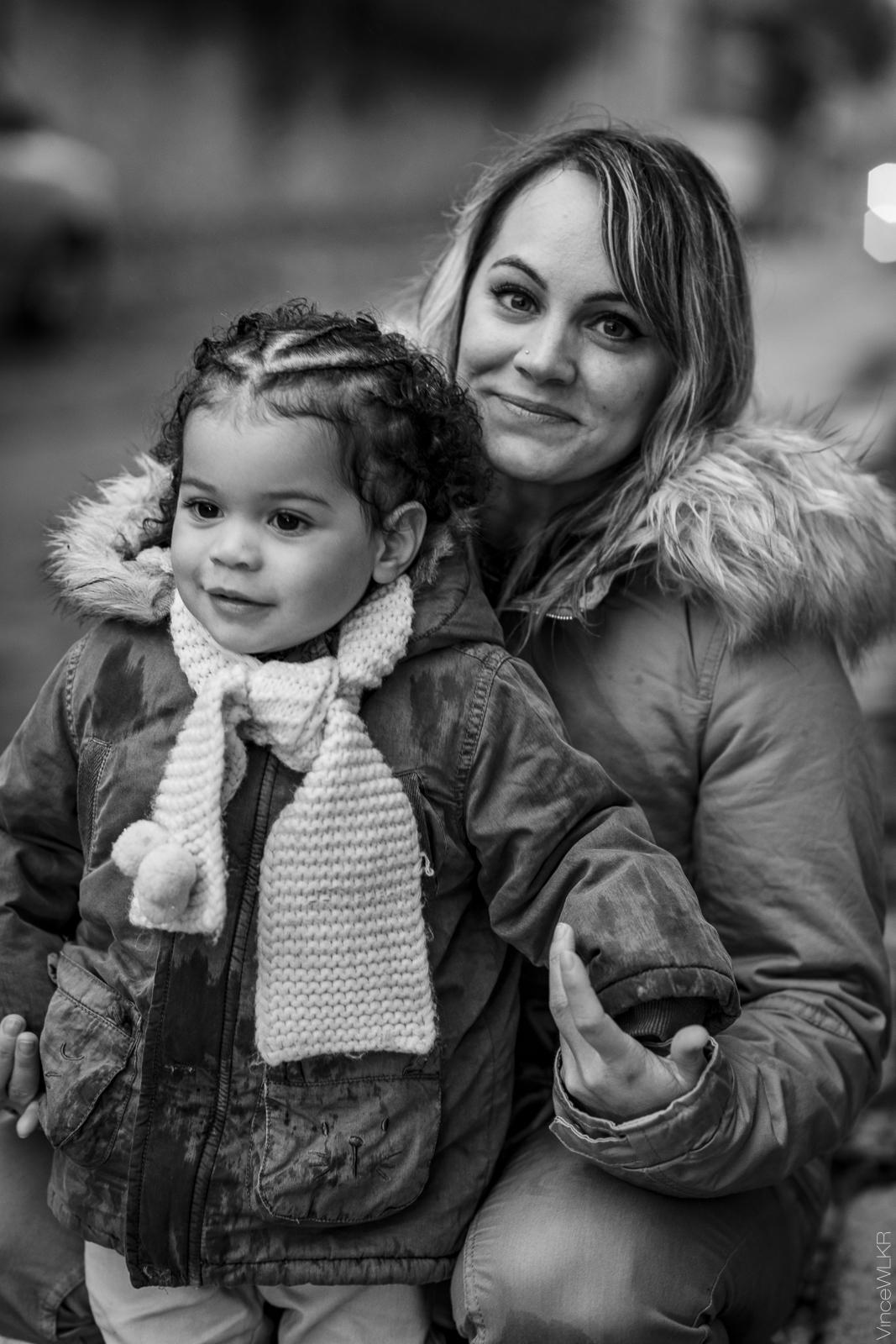 photo de famille à Seine-Port (77)