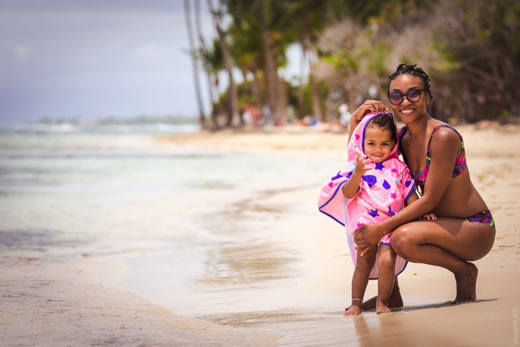 Photographe plage Guadeloupe , Bois Jolan , Sainte-Anne
