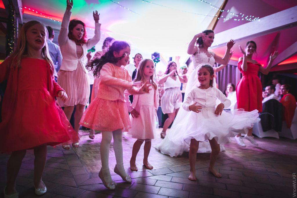soirée dansante mariage DJ