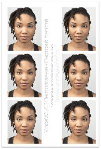photo identité à domicile